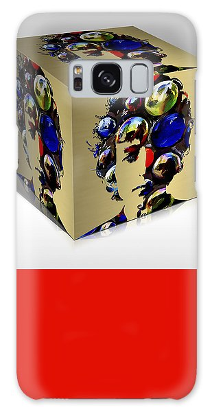 Bob Dylan Art Galaxy Case