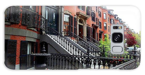 Boston's South End Galaxy Case