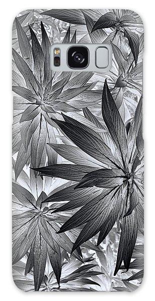 Botanical Galaxy Case by Wayne Sherriff