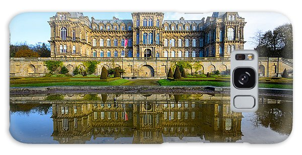 Castle Galaxy Case - Bowes Museum by Smart Aviation