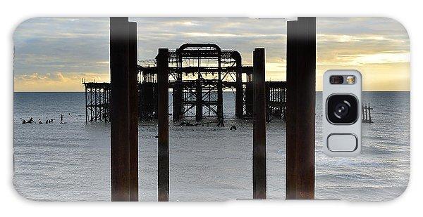 West Galaxy Case - Brighton West Pier by Smart Aviation