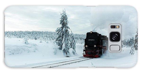 Brockenbahn, Harz Galaxy Case