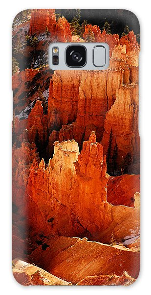Bryce Canyon Galaxy Case by Harry Spitz