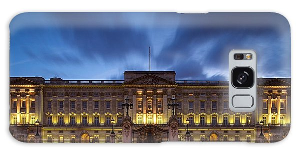 Buckingham Palace Galaxy Case