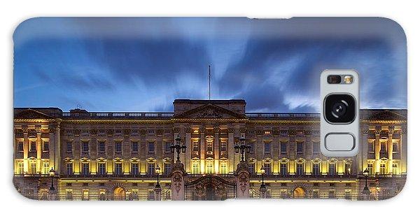 Buckingham Palace Galaxy Case by Stephen Taylor