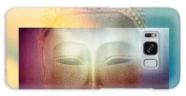 Buddha Galaxy Case - Buddha by Mark Ashkenazi