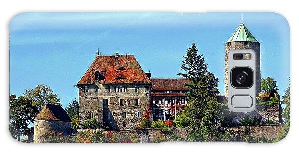 Burg Colmberg Galaxy Case