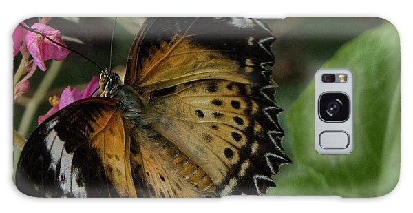 Butterfly 6 Galaxy Case