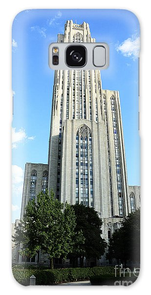 Cathedral Of Learning Galaxy Case
