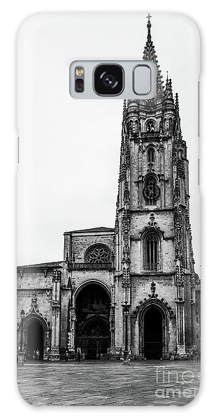 Galaxy Case - Cathedral by Ric Schafer