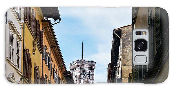 Cattedrale Di Santa Maria Del Fiore, Florence Galaxy Case