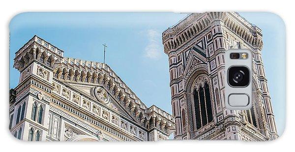 Cattedrale Di Santa Maria Del Fiore Is The Main Church Of Floren Galaxy Case