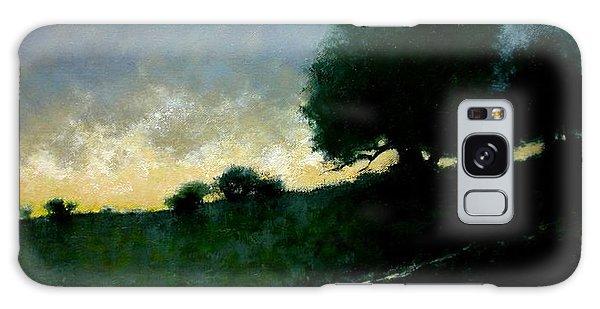 Galaxy Case - Celestial Place #2 by Jim Gola
