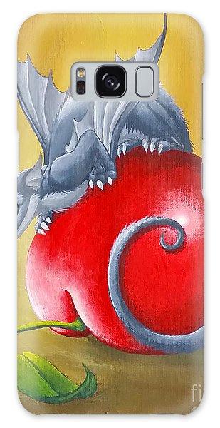 Cherry Dragon Galaxy Case