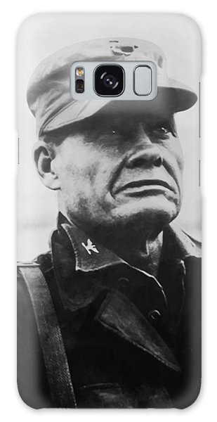 Chesty Puller Galaxy Case