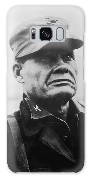Hero Galaxy Case - Chesty Puller by War Is Hell Store