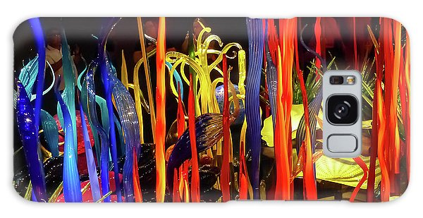 Chihuly Garden And Glass Exhibition Galaxy Case