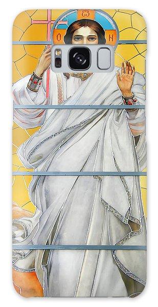 Christ The Redeemer Galaxy Case