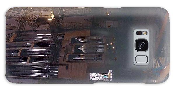 Church Organ  Galaxy Case