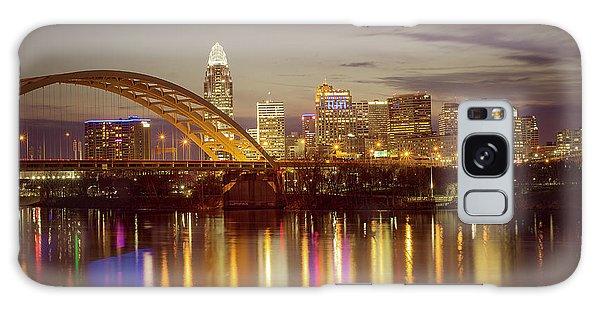 Cincinnati Galaxy Case by Scott Meyer