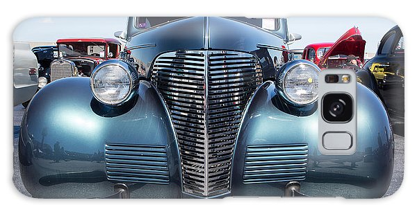 Classic 1939 Chevrolet Galaxy Case