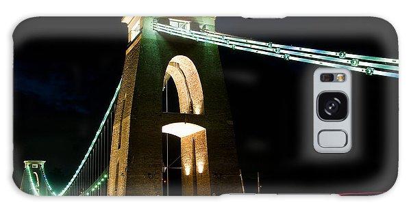 Clifton Suspension Bridge, Bristol. Galaxy Case
