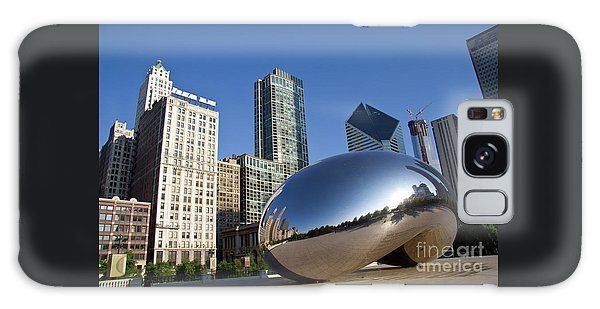 Cloudgate Reflects Galaxy Case