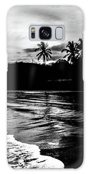 Coast Of Eden Galaxy Case