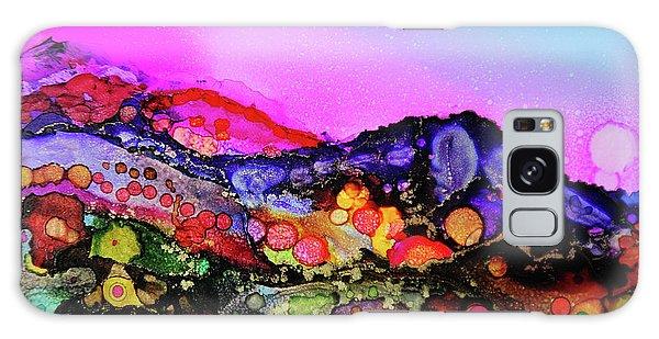 Colorful Colorado Galaxy Case