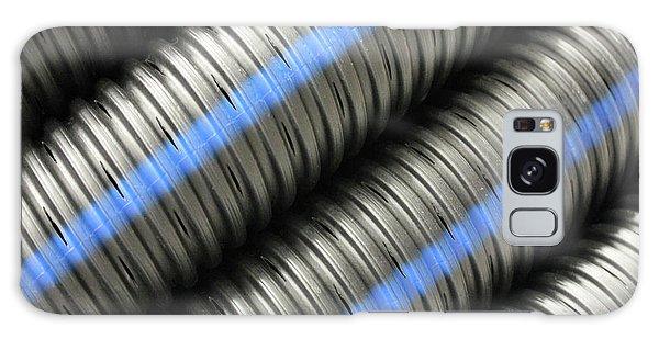 Corrugated Drain Pipe Galaxy Case