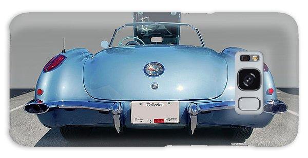 Corvette Galaxy Case