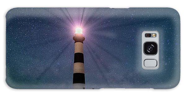 Bodie Galaxy Case - Cosmic Horizon by Robert Fawcett