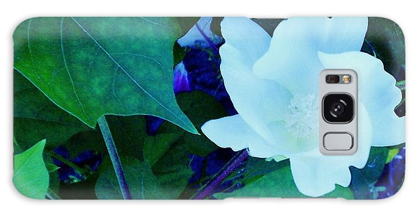 Cotton Blossom Galaxy Case