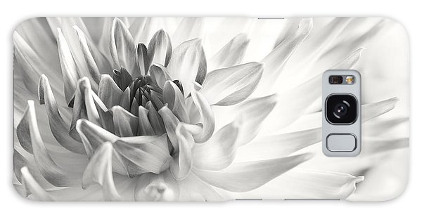 Soft Galaxy Case - Dahlia by Nailia Schwarz