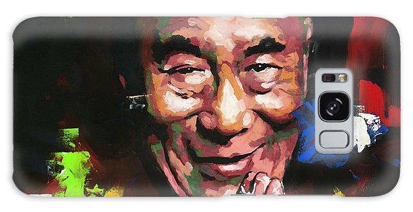 World Religion Galaxy Case - Dalai Lama by Richard Day