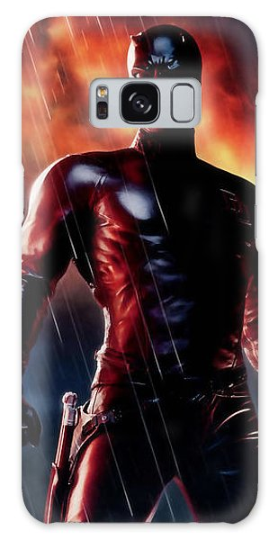 Daredevil Collection Galaxy S8 Case