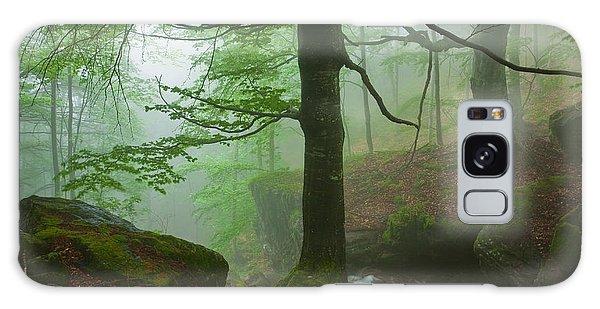 Dark Forest Galaxy Case