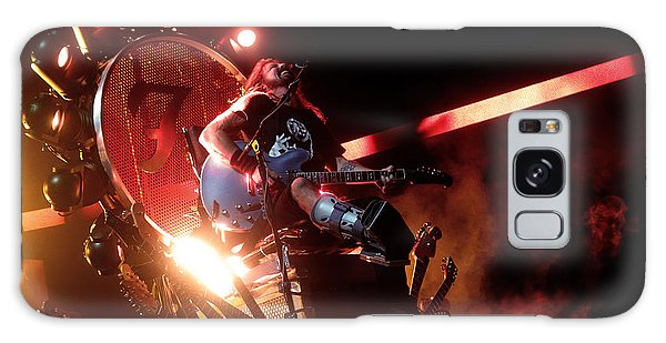 Dave Grohl - Foo Fighters Galaxy Case
