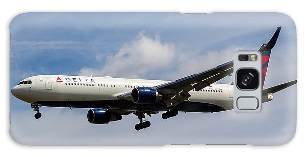 Delta Airlines Boeing 767 Galaxy Case
