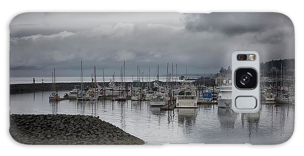 Discovery Harbour Galaxy Case by Randy Hall