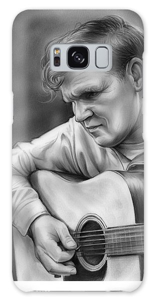 Doc Watson Galaxy Case by Greg Joens