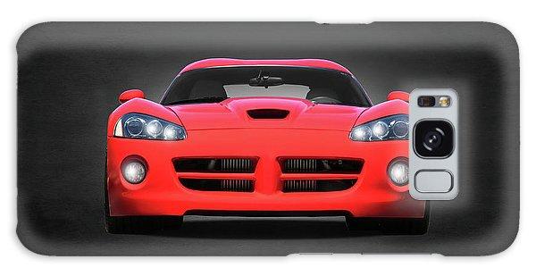 Viper Galaxy Case - Dodge Viper by Mark Rogan