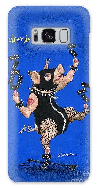 Domino Tricks... Galaxy Case