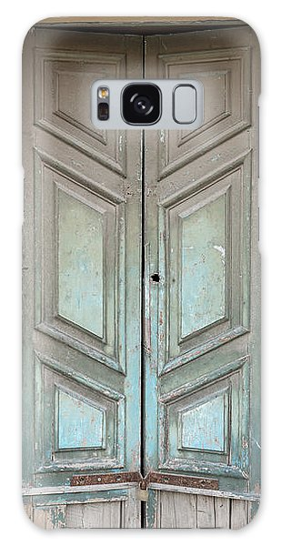 Door Galaxy Case - Doors Of The World 87 by Sotiris Filippou