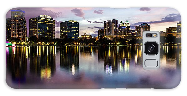 Downtown Orlando Galaxy Case