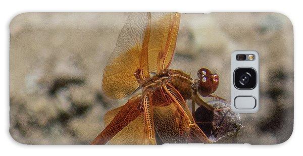Dragonfly 18 Galaxy Case