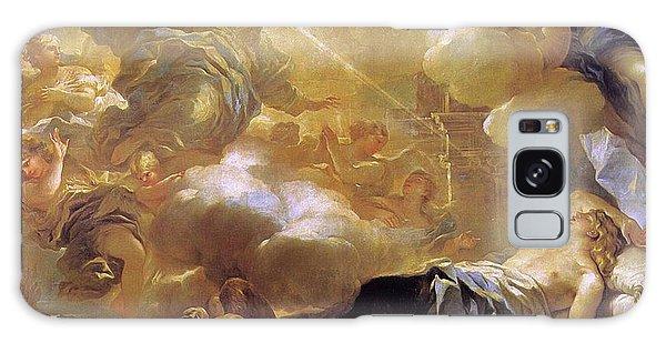 Dream Of Solomon Galaxy Case