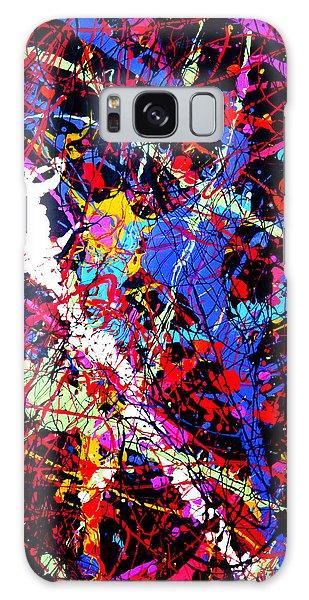 Dripx 12 Galaxy Case