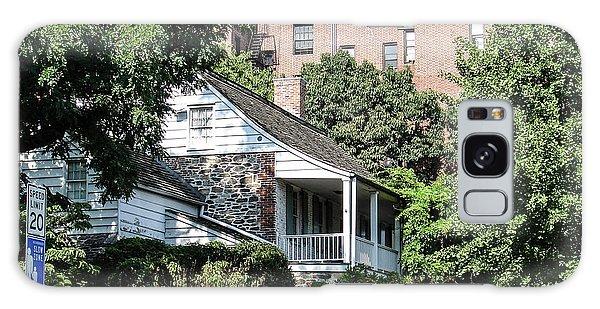 Dyckman House Galaxy Case