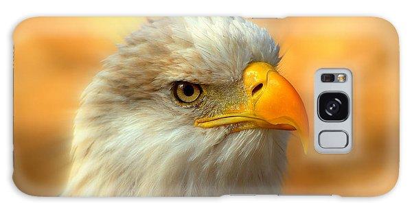 Eagle 10 Galaxy Case